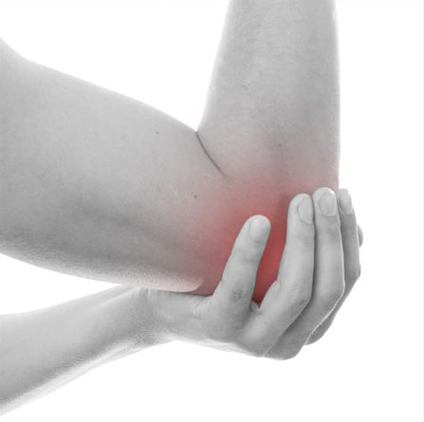 elbow joint pain treatment