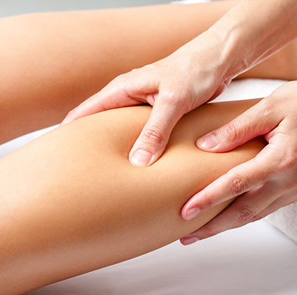 thigh pain treatment