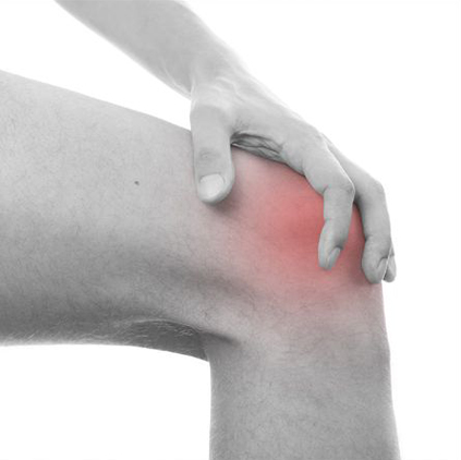 treatment for knee injury